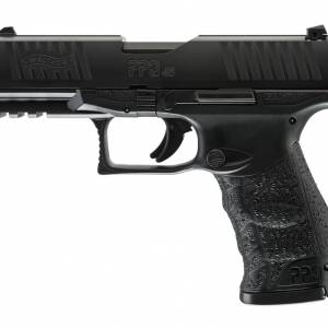 Walther PPQ M2 .45