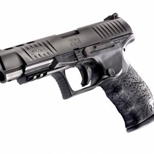Walther PPQ M2B 5″ 9mm