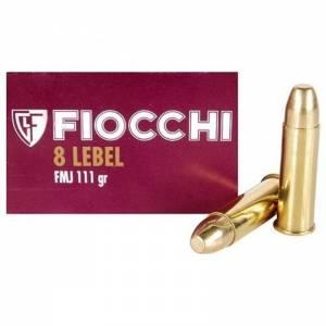 8mm Lebel – FMC – 111gr – 50/box