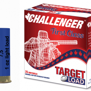Challenger® 12 GA Light Load