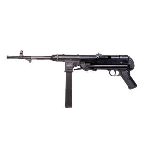 GSG MP-40 Standard .22 LR Black