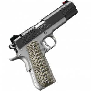 Kimber Aegis® Elite Custom 9mm