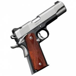 Kimber Custom II™ (Two-Tone) 9mm