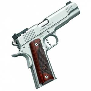 Kimber Stainless Target™ II 9mm