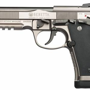 Beretta 92X Performance Born to Win