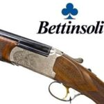 Bettinsoli Combination Shotgun 20GAX3006 (Deluxe model)