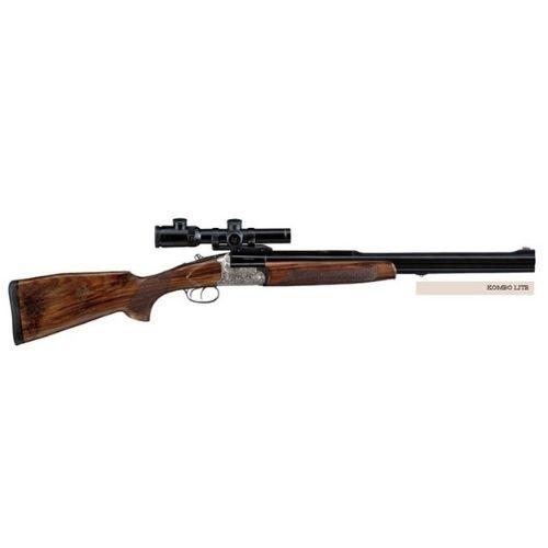 Bettinsoli Combination Shotgun 12 GAX3006 (Lite)