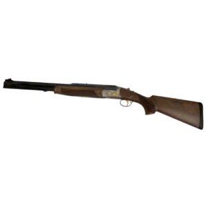 Bettinsoli Combination Shotgun 12GAX308 (Combo Lite)
