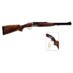 Bettinsoli OVER/UNDER DOUBLE Express Rifle