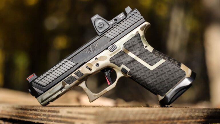 Is Glock The New Meta Among Gun Owners In Canada?
