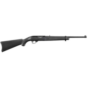 Ruger 10 22 Carbine 22 LR Satin Black