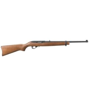 Ruger 10 22 Carbine Hardwood