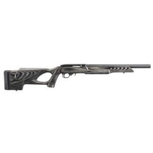 Ruger 10 22 Target Lite 22 LR Black Laminate with Thumbhole