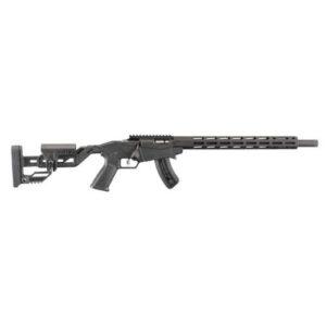 Ruger Precision Rimfire 17 HMP AR Pattern