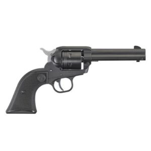 Ruger Wrangler 22 LR Single 6 Black Cerakote