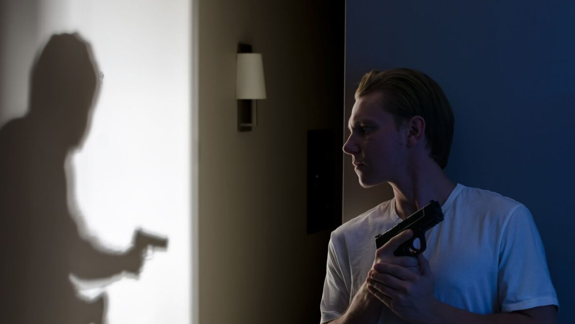 BEST PRACTICES TO STORE YOUR HOME DEFENSE GUN