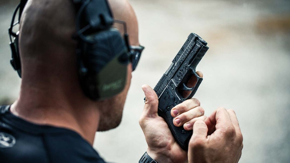 Sig Sauer P229 – The Most Used Pistol by Law Enforcement