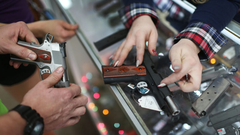 When is the right time to purchase a gun?