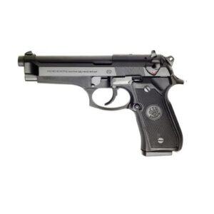 Beretta 92 FS blue