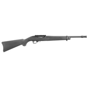 Ruger 10:22® Tactical 22 LR Black Synthetic