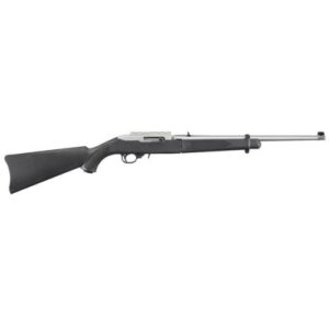 Ruger 10:22 Takedown® 22 LR Clear Matte 18.5 Barrel