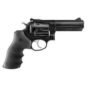 Ruger GP100® Standard 357 Mag Blued 4.2 Barrel