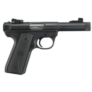 Ruger Mark 3 replaceble