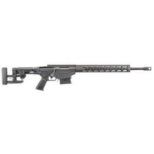 Ruger Precision Rifle Enhanced 6.5 Creedmoor