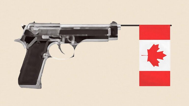 Canadian Gun Control Law – Is it too strict?